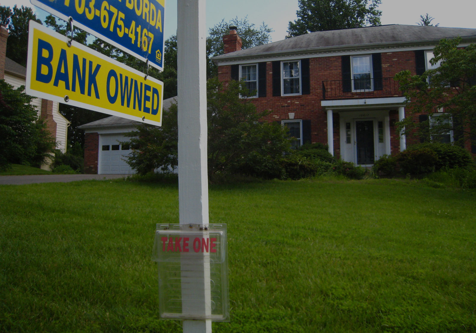 The Mortgage Crisis and Its Fallout