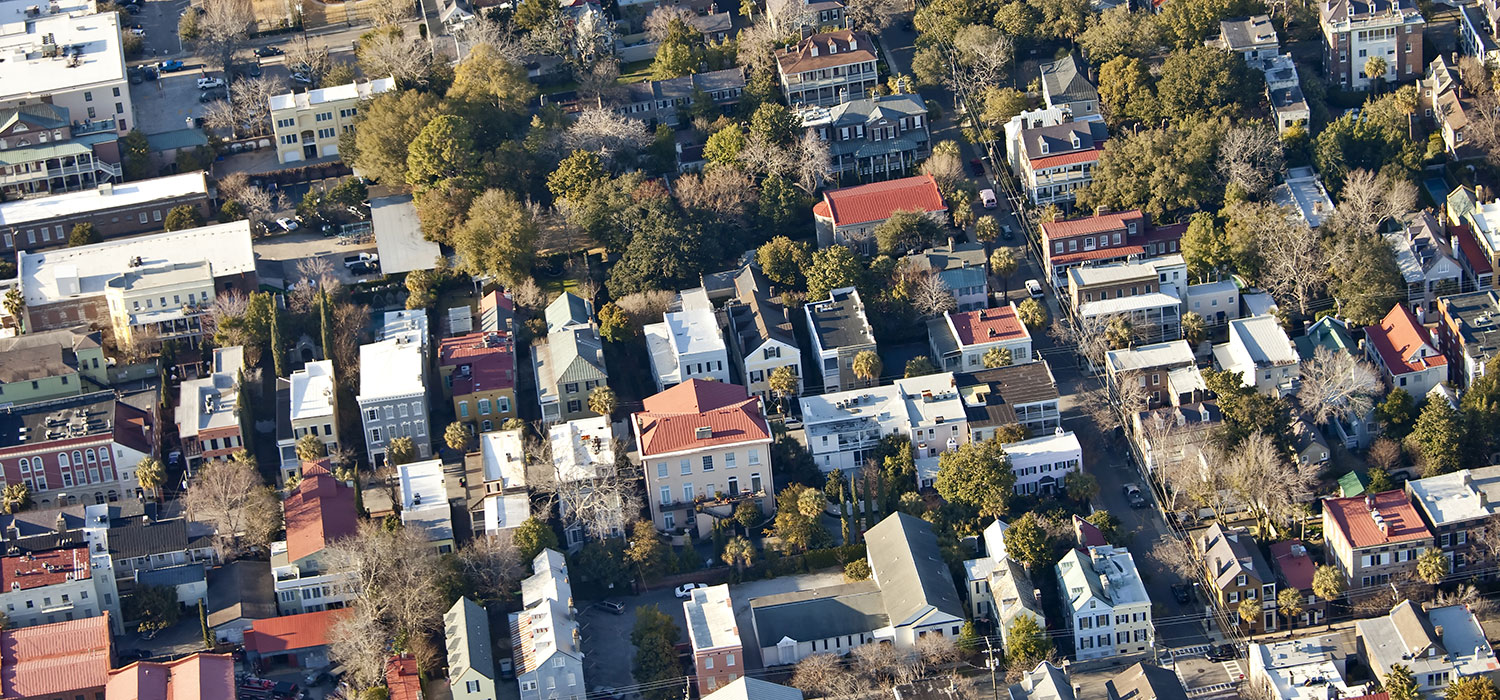 To reduce inequality among neighborhoods, make inclusion the central ...