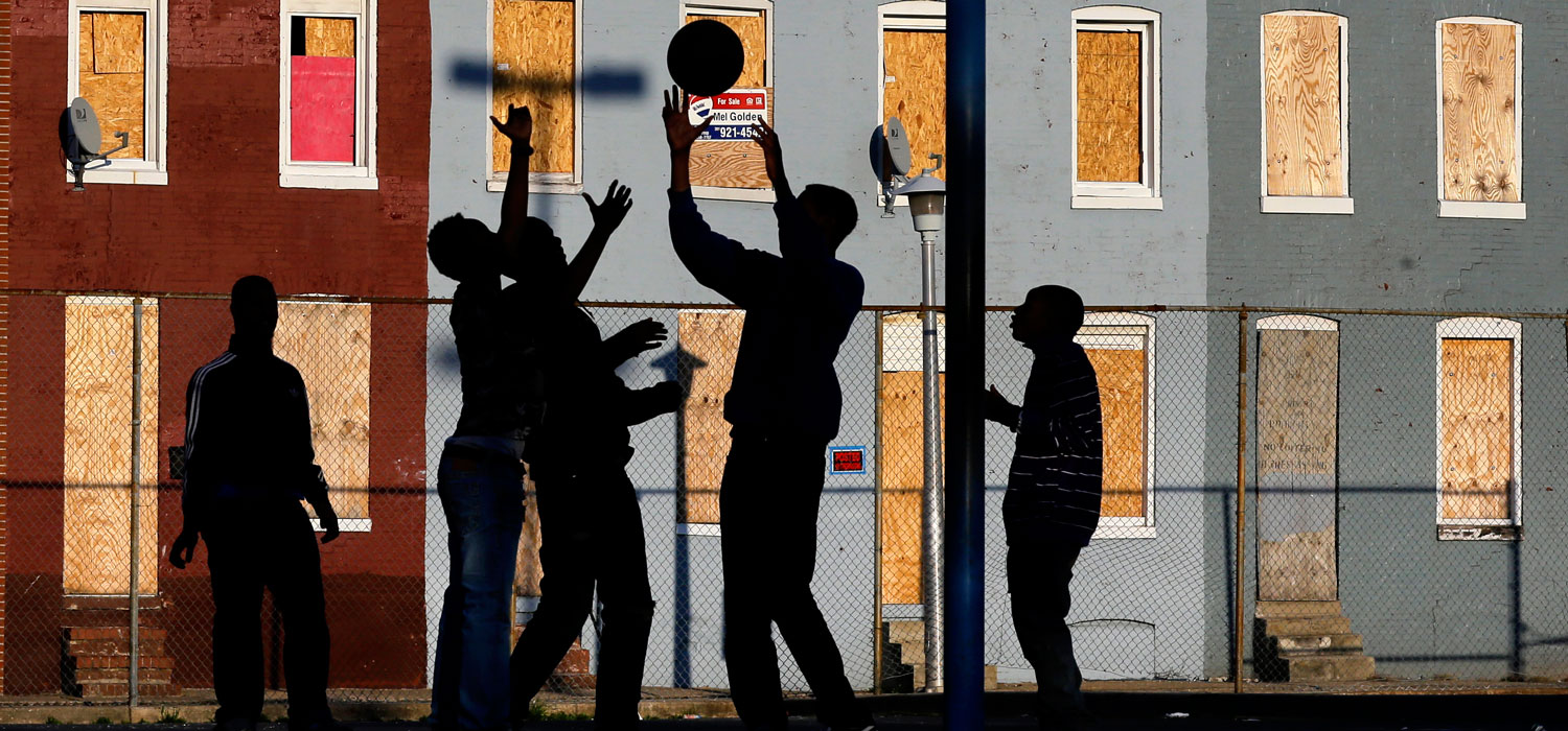 Growing Up In Bad Neighborhood Does >> What Affects The Future Success Of Poor Children Urban Institute