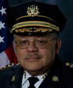 Charles H. Ramsey