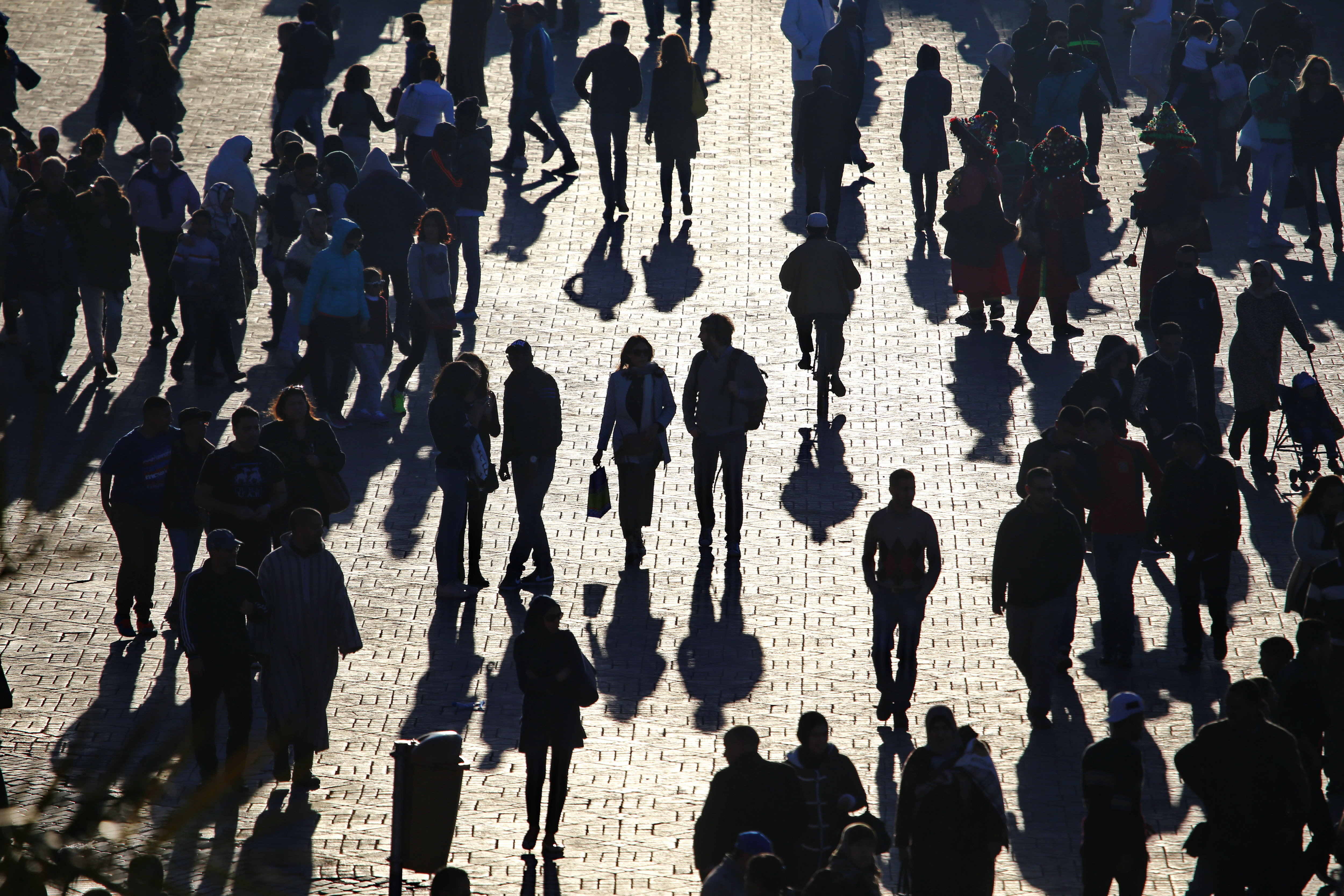 Five ways to reduce crime   Urban Institute