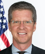 Shaun Donovan