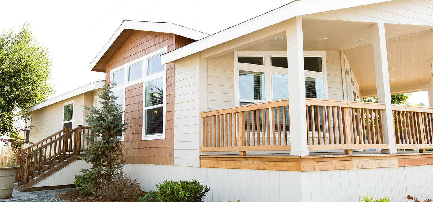 Manufactured Homes Could Ease The Affordable Housing Crisis So Why