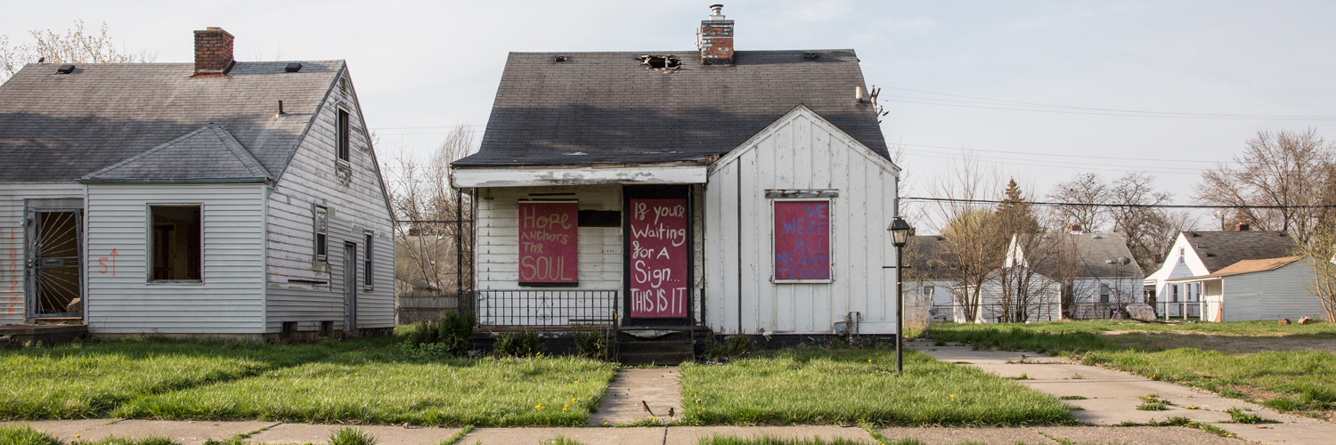 Tackling Southeast Michigan's Biggest Housing Challenges | Urban