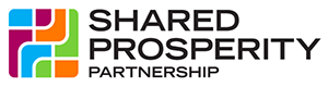 Shared Prosperity Partnership Logo