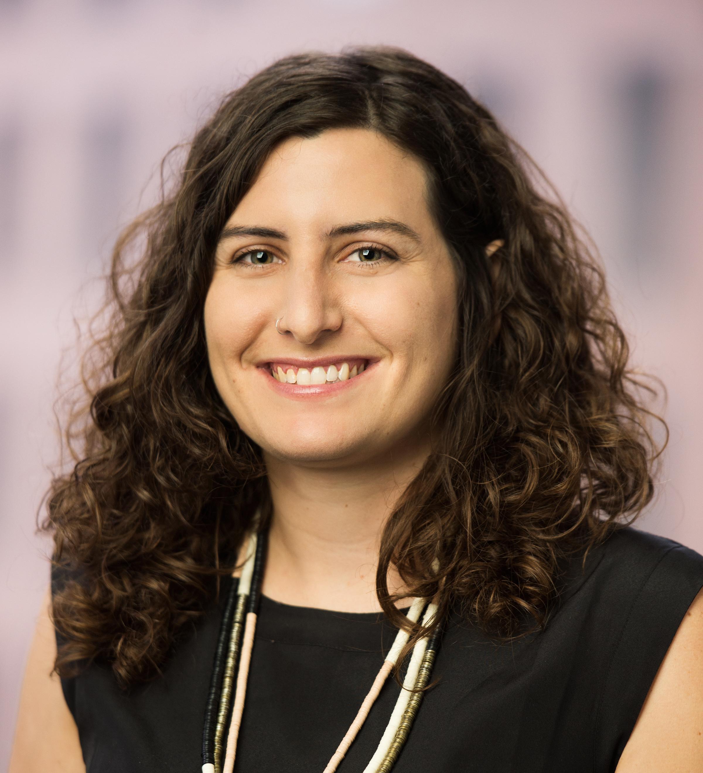 Sara McTarnaghan