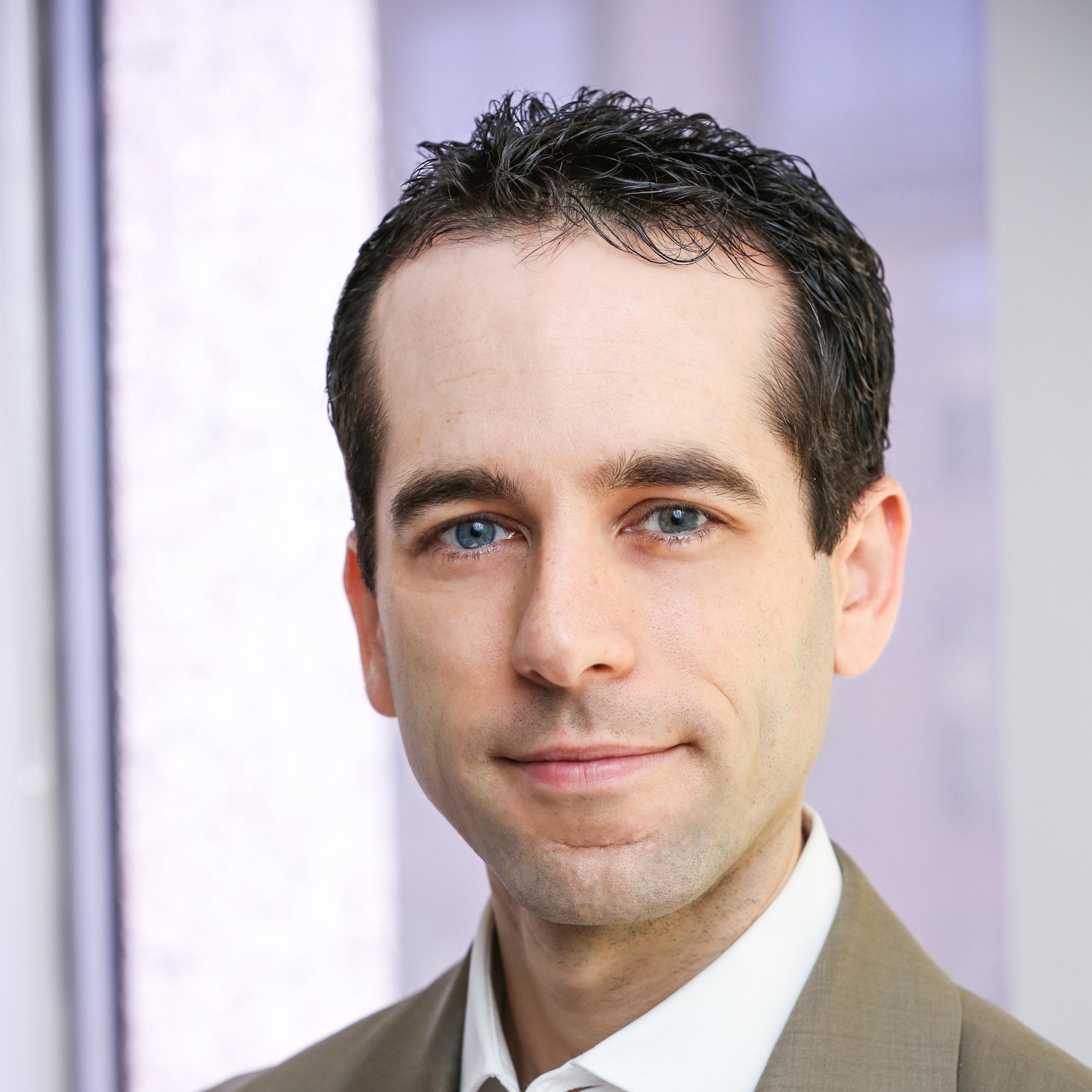 Brett Theodos