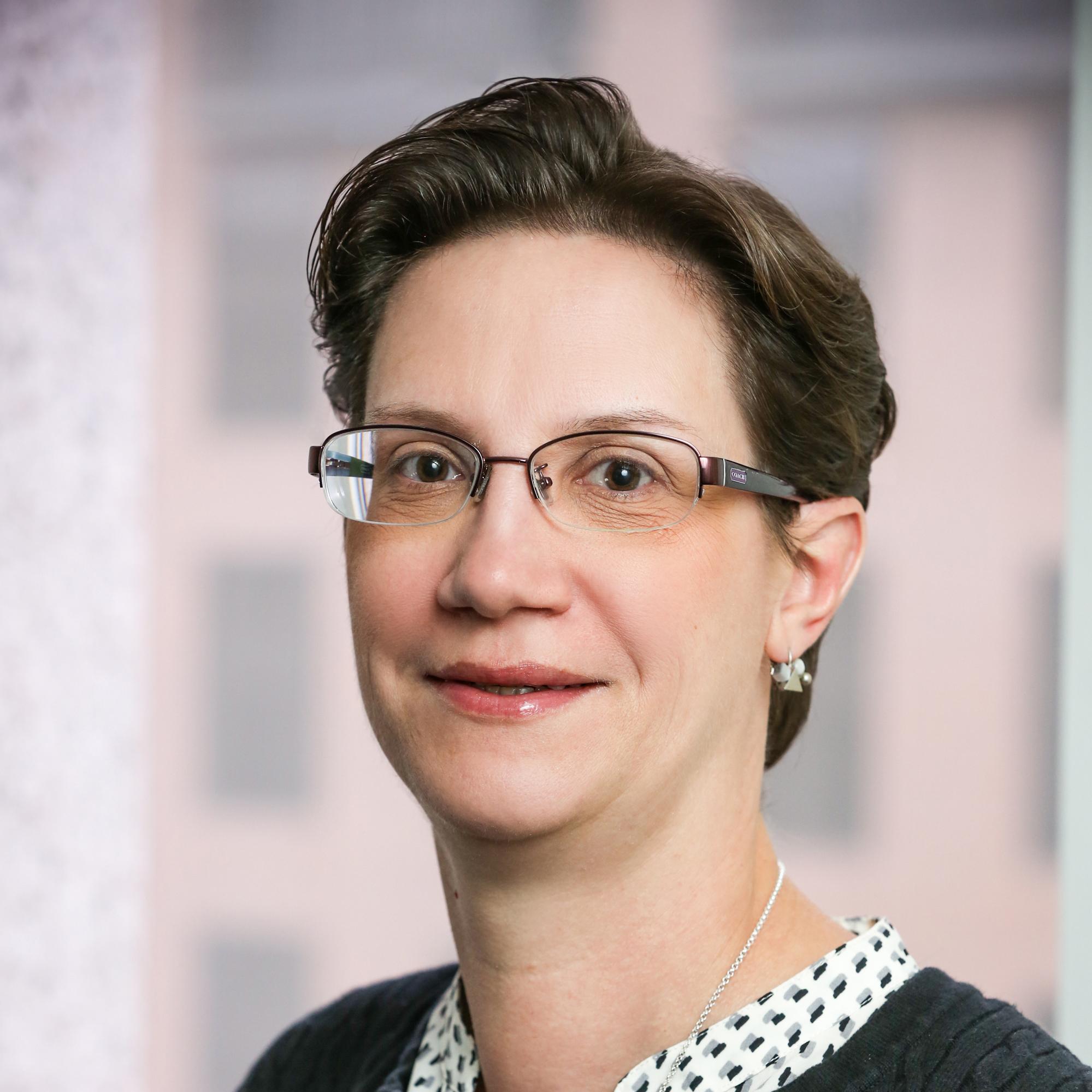 Mary K. Winkler