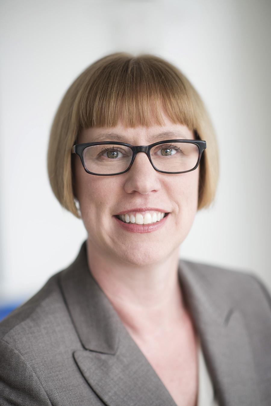 Bio Picture of Ellen Sahli