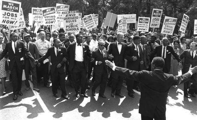 MLK_March_on_washington
